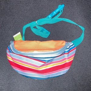 Girls Fanny Pack NWT